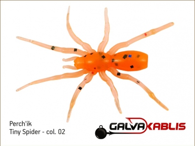 Perchik Tiny Spider col02