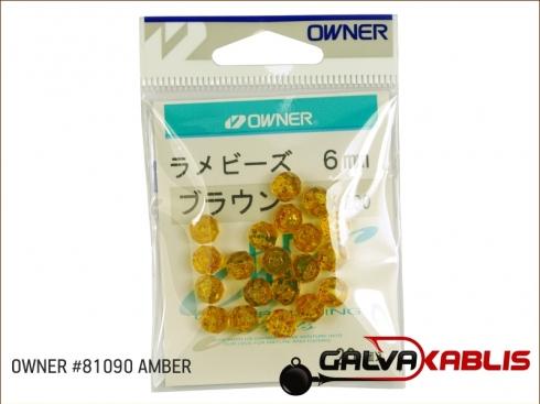 OWNER 81090 AMBER2