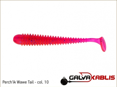 Perchik Wawe Tail - col 10