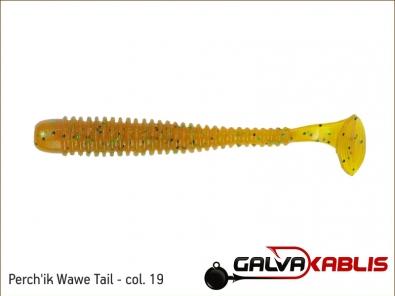 Perchik Wawe Tail - col 19